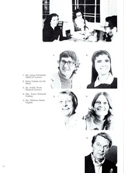 Page 16, 1974 Edition, Mount St Marys College - Yearbook (Los Angeles, CA) online yearbook collection