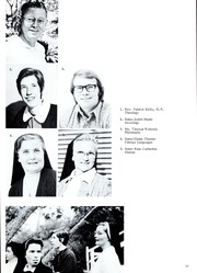 Page 17, 1974 Edition, Mount St Marys College - Yearbook (Los Angeles, CA) online yearbook collection