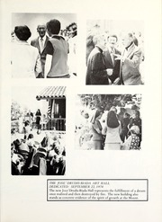 Page 11, 1975 Edition, Mount St Marys College - Yearbook (Los Angeles, CA) online yearbook collection