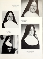 Page 15, 1975 Edition, Mount St Marys College - Yearbook (Los Angeles, CA) online yearbook collection