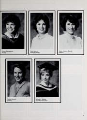 Page 11, 1984 Edition, Mount St Marys College - Yearbook (Los Angeles, CA) online yearbook collection