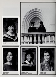 Page 12, 1984 Edition, Mount St Marys College - Yearbook (Los Angeles, CA) online yearbook collection