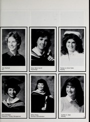 Page 13, 1984 Edition, Mount St Marys College - Yearbook (Los Angeles, CA) online yearbook collection