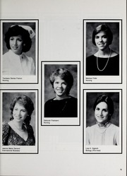 Page 17, 1984 Edition, Mount St Marys College - Yearbook (Los Angeles, CA) online yearbook collection
