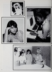Page 6, 1984 Edition, Mount St Marys College - Yearbook (Los Angeles, CA) online yearbook collection