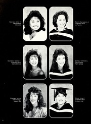 Page 10, 1988 Edition, Mount St Marys College - Yearbook (Los Angeles, CA) online yearbook collection