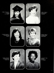 Page 13, 1988 Edition, Mount St Marys College - Yearbook (Los Angeles, CA) online yearbook collection