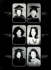 Page 14, 1988 Edition, Mount St Marys College - Yearbook (Los Angeles, CA) online yearbook collection