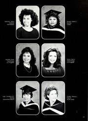 Page 15, 1988 Edition, Mount St Marys College - Yearbook (Los Angeles, CA) online yearbook collection