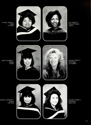 Page 17, 1988 Edition, Mount St Marys College - Yearbook (Los Angeles, CA) online yearbook collection
