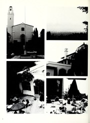 Page 6, 1988 Edition, Mount St Marys College - Yearbook (Los Angeles, CA) online yearbook collection