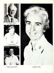 Page 8, 1988 Edition, Mount St Marys College - Yearbook (Los Angeles, CA) online yearbook collection