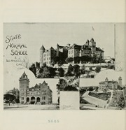 Page 14, 1901 Edition, University of California Los Angeles - Bruin Life / Southern Campus Yearbook (Los Angeles, CA) online yearbook collection