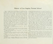 Page 17, 1911 Edition, University of California Los Angeles - Bruin Life / Southern Campus Yearbook (Los Angeles, CA) online yearbook collection