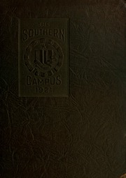 1921 Edition, University of California Los Angeles - Bruin Life / Southern Campus Yearbook (Los Angeles, CA)