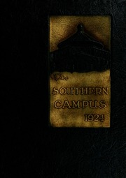 1924 Edition, University of California Los Angeles - Bruin Life / Southern Campus Yearbook (Los Angeles, CA)