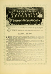 Page 189, 1926 Edition, University of California Los Angeles - Bruin Life / Southern Campus Yearbook (Los Angeles, CA) online yearbook collection
