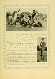 Page 191, 1926 Edition, University of California Los Angeles - Bruin Life / Southern Campus Yearbook (Los Angeles, CA) online yearbook collection