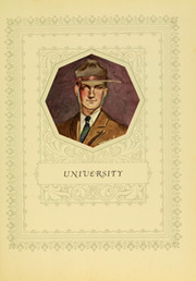 Page 21, 1926 Edition, University of California Los Angeles - Bruin Life / Southern Campus Yearbook (Los Angeles, CA) online yearbook collection