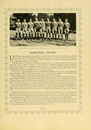 Page 217, 1926 Edition, University of California Los Angeles - Bruin Life / Southern Campus Yearbook (Los Angeles, CA) online yearbook collection
