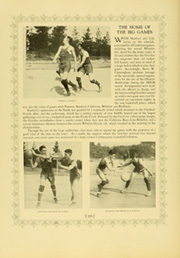 Page 232, 1926 Edition, University of California Los Angeles - Bruin Life / Southern Campus Yearbook (Los Angeles, CA) online yearbook collection
