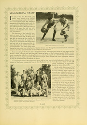 Page 233, 1926 Edition, University of California Los Angeles - Bruin Life / Southern Campus Yearbook (Los Angeles, CA) online yearbook collection