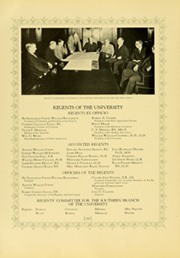 Page 26, 1926 Edition, University of California Los Angeles - Bruin Life / Southern Campus Yearbook (Los Angeles, CA) online yearbook collection