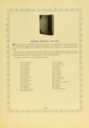 Page 27, 1926 Edition, University of California Los Angeles - Bruin Life / Southern Campus Yearbook (Los Angeles, CA) online yearbook collection