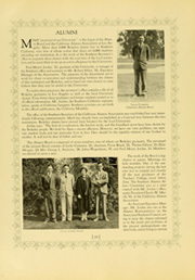 Page 28, 1926 Edition, University of California Los Angeles - Bruin Life / Southern Campus Yearbook (Los Angeles, CA) online yearbook collection