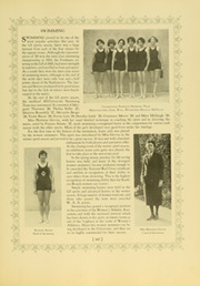 Page 311, 1926 Edition, University of California Los Angeles - Bruin Life / Southern Campus Yearbook (Los Angeles, CA) online yearbook collection