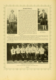 Page 312, 1926 Edition, University of California Los Angeles - Bruin Life / Southern Campus Yearbook (Los Angeles, CA) online yearbook collection