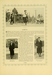 Page 313, 1926 Edition, University of California Los Angeles - Bruin Life / Southern Campus Yearbook (Los Angeles, CA) online yearbook collection