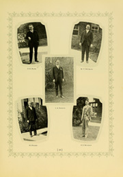Page 33, 1926 Edition, University of California Los Angeles - Bruin Life / Southern Campus Yearbook (Los Angeles, CA) online yearbook collection