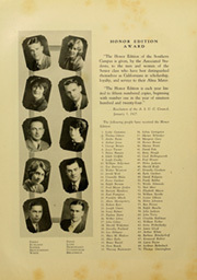 Page 14, 1928 Edition, University of California Los Angeles - Bruin Life / Southern Campus Yearbook (Los Angeles, CA) online yearbook collection