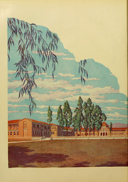 Page 8, 1928 Edition, University of California Los Angeles - Bruin Life / Southern Campus Yearbook (Los Angeles, CA) online yearbook collection