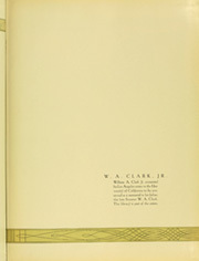 Page 11, 1931 Edition, University of California Los Angeles - Bruin Life / Southern Campus Yearbook (Los Angeles, CA) online yearbook collection