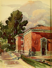 Page 12, 1931 Edition, University of California Los Angeles - Bruin Life / Southern Campus Yearbook (Los Angeles, CA) online yearbook collection