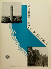 Page 11, 1939 Edition, University of California Los Angeles - Bruin Life / Southern Campus Yearbook (Los Angeles, CA) online yearbook collection