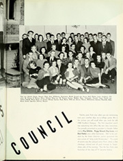 Page 117, 1940 Edition, University of California Los Angeles - Bruin Life / Southern Campus Yearbook (Los Angeles, CA) online yearbook collection