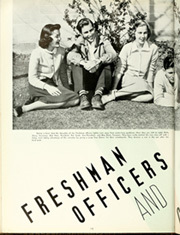 Page 120, 1940 Edition, University of California Los Angeles - Bruin Life / Southern Campus Yearbook (Los Angeles, CA) online yearbook collection