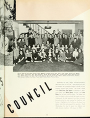 Page 121, 1940 Edition, University of California Los Angeles - Bruin Life / Southern Campus Yearbook (Los Angeles, CA) online yearbook collection