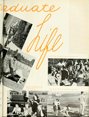 Page 123, 1940 Edition, University of California Los Angeles - Bruin Life / Southern Campus Yearbook (Los Angeles, CA) online yearbook collection