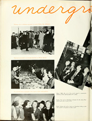 Page 124, 1940 Edition, University of California Los Angeles - Bruin Life / Southern Campus Yearbook (Los Angeles, CA) online yearbook collection