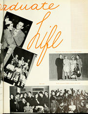 Page 125, 1940 Edition, University of California Los Angeles - Bruin Life / Southern Campus Yearbook (Los Angeles, CA) online yearbook collection