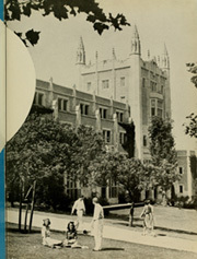 Page 13, 1941 Edition, University of California Los Angeles - Bruin Life / Southern Campus Yearbook (Los Angeles, CA) online yearbook collection