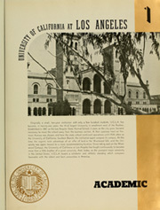 Page 15, 1941 Edition, University of California Los Angeles - Bruin Life / Southern Campus Yearbook (Los Angeles, CA) online yearbook collection