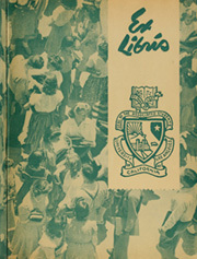Page 3, 1941 Edition, University of California Los Angeles - Bruin Life / Southern Campus Yearbook (Los Angeles, CA) online yearbook collection