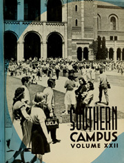 Page 7, 1941 Edition, University of California Los Angeles - Bruin Life / Southern Campus Yearbook (Los Angeles, CA) online yearbook collection