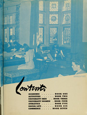 Page 9, 1941 Edition, University of California Los Angeles - Bruin Life / Southern Campus Yearbook (Los Angeles, CA) online yearbook collection