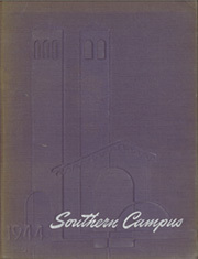 University of California Los Angeles - Bruin Life / Southern Campus Yearbook (Los Angeles, CA) online yearbook collection, 1944 Edition, Page 1